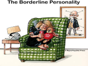 Personality Disorders Session 5 - Assessment of BPD