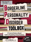 Borderline Personality Disorder Toolbox: A Practical Evidence..